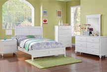 Cottage Beds