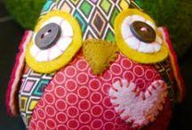 Owls all kinds