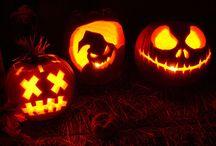 Halloween Pumpkins / Halloween Pumpkins / Carved Pumpkins: http://www.holidays-and-observances.com/pumpkins.html