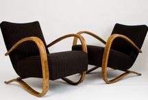 armchairs cezch
