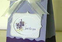 Gift It/Wrap It / Cute gifts and cute wrapping ideas