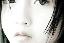 Bellezas orientales