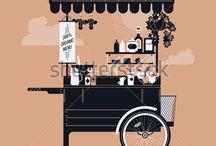 Food car design