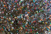 Easter Time / by Jaime Jacobsen