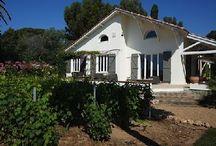 HuisFrankrijk / Een selectie van aardige huizen te koop in Frankrijk | Blog