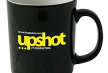 Promotional Mugs / A selection of the best selling, best looking and best priced promotional mugs, including earthenware, china and plastic promotional mugs.