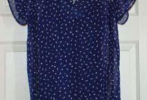 stitchfix I Like It / Clothes / by Sandy Bigelow