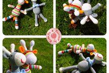 Toys / by Elizabeth Lobo