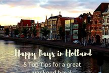 Travel Tips Europe