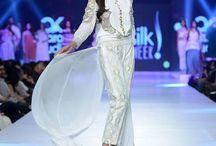 Alkaram at PFDC Sunsilk Fashion Week 2015