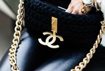 Chanel / Chanel, timeless, elegant, classic, classy, Chanel every woman's desire!