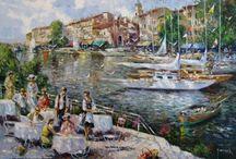 CHRISTIAN JERECZEK ARTIST   Artwork by Christian Jereczek