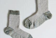 Gaufre Socks