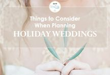 wedding tips and tricks / Let's read all the advice out there. What to do, what to avoid and how to fix your wedding.