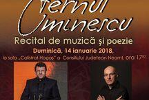 Evenimente in Romania/Events in Romania