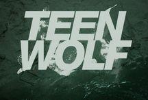 Teen Wolf / by Katie Carpenter