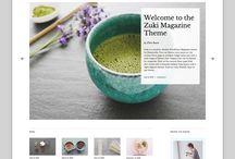 Lovely Blog Themes