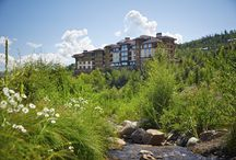 The Sights - Viceroy Snowmass / Explore Snowmass / by Viceroy Snowmass