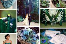 Wedding Ideas / by Payton Kraus