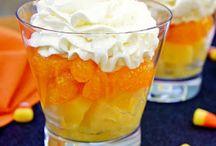 Desserts w/Fruit