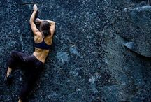 Rocks / Bouldering, climbing, technique. All you need