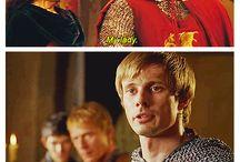 Fangirl - Merlin