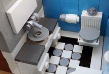 Ryan Lego ideas