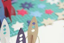 rakiety dzieci