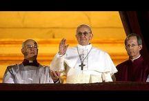 HABEMUS PAPAM / Papa Francesco