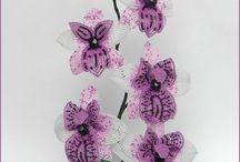 gyongy orhidea