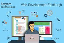 Web Development Edinburgh