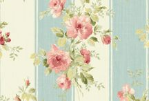 wallpaper/paint/curtains / Wallpaper, paint, and ways to brighten your walls. / by Mary McCord
