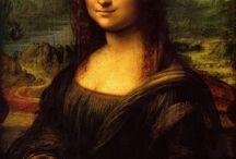 """Leonardo Da Vinci / Leonardo da Vinci (* 15. April 1452 in Anchiano bei Vinci  &dagger  2. Mai 1519 auf Schloss Clos Lucé, Amboise, eigentlich: Leonardo di ser Piero, toskanisch auch Lionardo) war Maler, Bildhauer, Architekt, Anatom, Mechaniker, Ingenieur und Naturphilosoph. Sein Namenszusatz &bdquo da Vinci"""" ist kein Familienname, sondern bedeutet aus Vinci. Der Gebu..."""