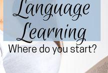 Language Learning While Traveling / language learning, learn Spanish, South America, Latin America, study abroad, language program, study tips and tricks, practising a new language, speak a new language.