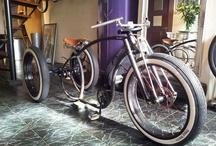 bici basman
