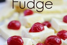 Kitchen Meets Fudge / Is there anything better than homemade fudge? / by Kitchen Meets Girl