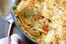 Main Dish Recipes-Shared / This board is recipies that I share from other bloggers.