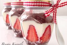 Special Desserts / Spesiyal Tatlılar