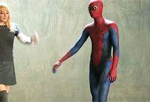 Spider man ❤️