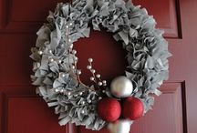 Holiday Design / Design for the Holiday