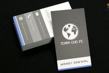 Business Cards by Blackbox Print / Business Cards printed by Blackbox Print