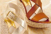 Shoes / by Danielle Ferree