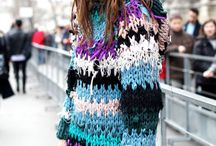 Street Style: Fall/Winter / by Patons Yarns