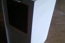 Memphis Flyer Box project / by Daniel Tacker Originals