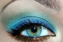Makeup & stuff
