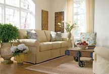 Living Room renovations / by Shana Taskey