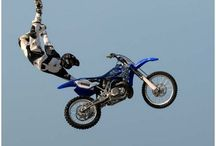 Motocross / by Michail, The Guardian of Grey Castle