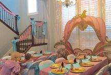 A Royal 5th Cinderella Birthday Party / A Royal 5th, Cinderella inspired party by The Well Styled Child