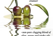 Pure Love all natural Olive oil facial cleaser / Skin care