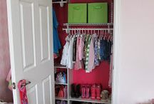 Carson's room